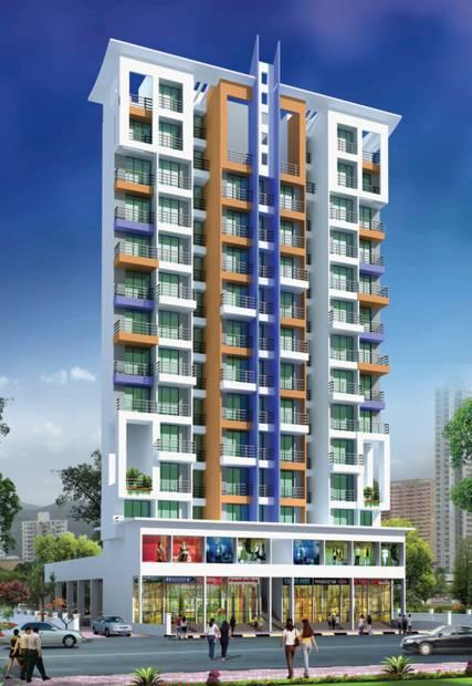 Images for Elevation of Devkrupa Dev Aashirwad