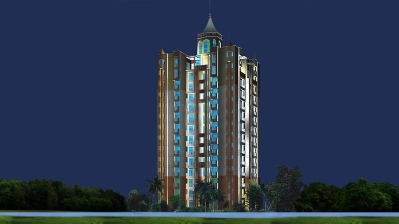 Images for Elevation of Purvanchal Heights