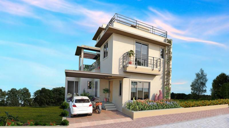 Images for Elevation of Pacifica The Meadows