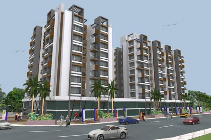 Images for Elevation of Devnandan Altezza