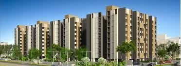 vedika-e-series Elevation