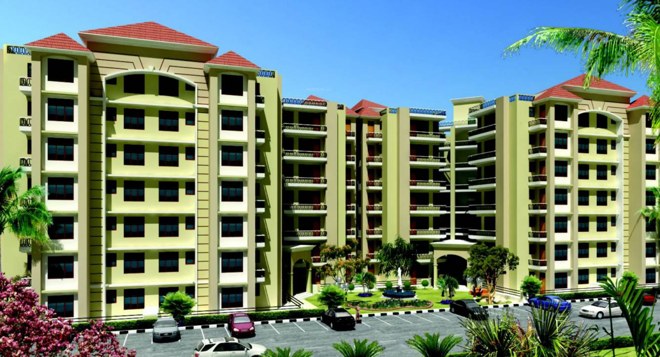 Villas In Shivalik City Mohali