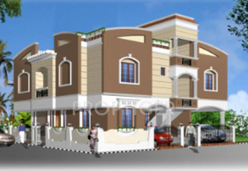 Images for Elevation of Rajus Gem