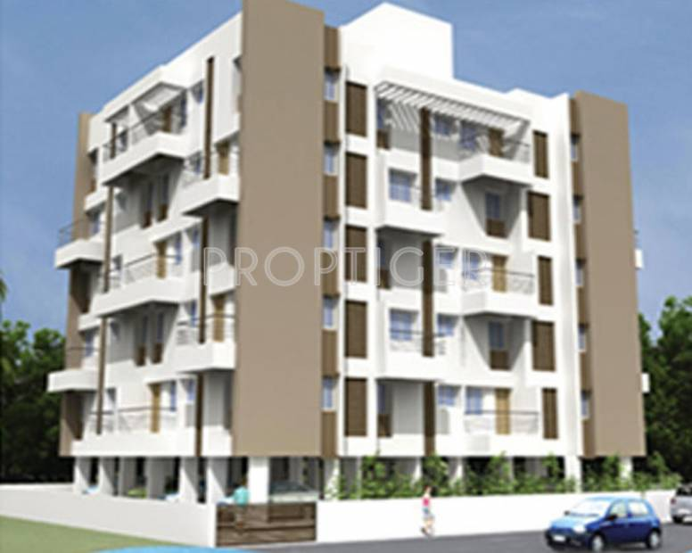 siddharth-constructions sindhu-residency Elevation