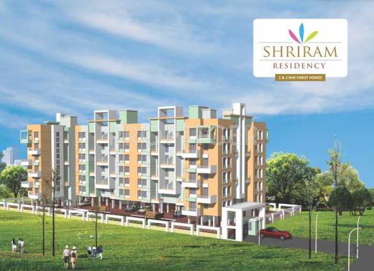 shriram-residency Elevation