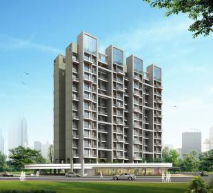 Images for Elevation of Akshar Developers Canabee