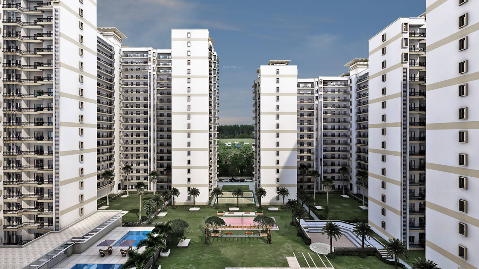 the antriksh group kanball g in sector noida price the antriksh group kanball 3g in sector 77 noida price location map floor plan reviews com