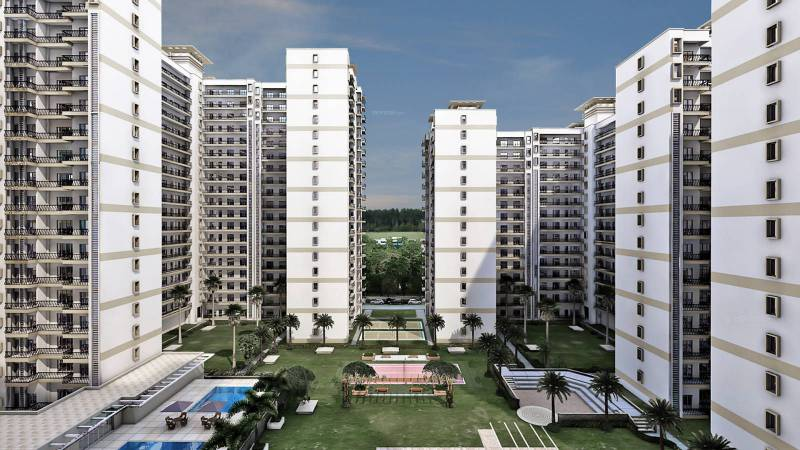 Images for Elevation of The Antriksh Kanball 3G