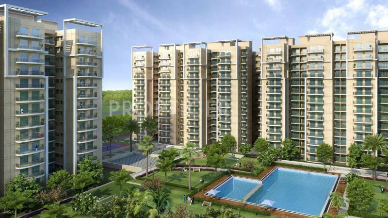 exquisite Images for Elevation of Unitech Exquisite