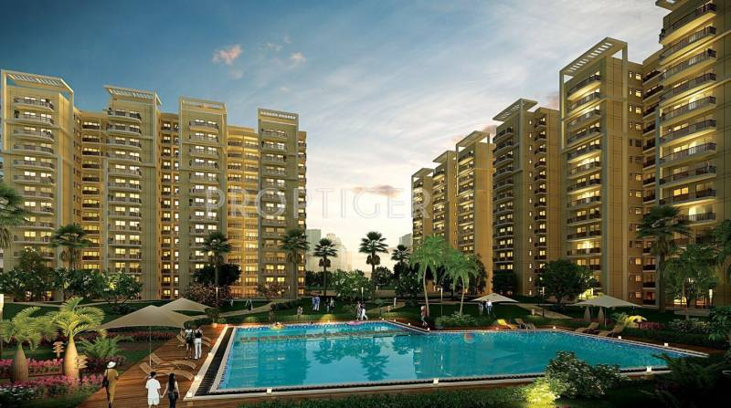 Images for Elevation of Unitech Exquisite