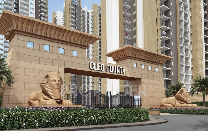 Images for Elevation of  Cleo County