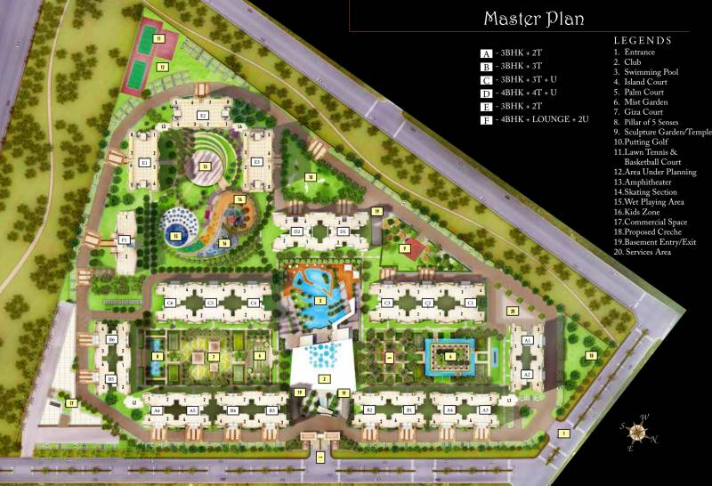 Images for Master Plan of  Cleo County