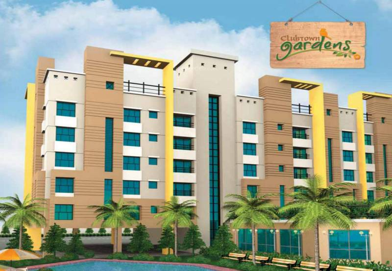 clubtown-gardens Images for Elevation of Space Clubtown Gardens