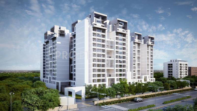 Images for Elevation of Rohan Avriti