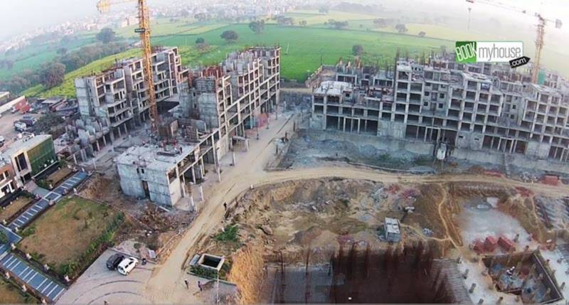 Images for Construction Status of Raheja Oma