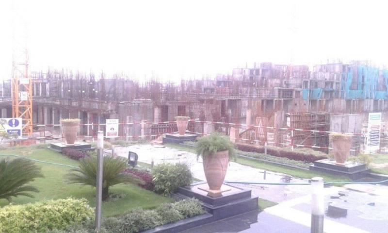 Images for Construction Status of Raheja Oma