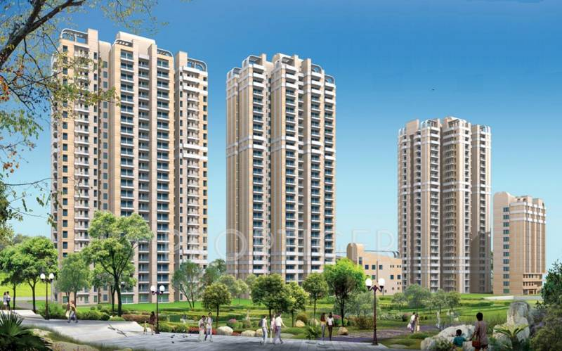 Images for Elevation of NCR Monarch