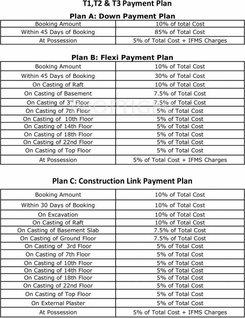 Images for Payment Plan of NCR Monarch