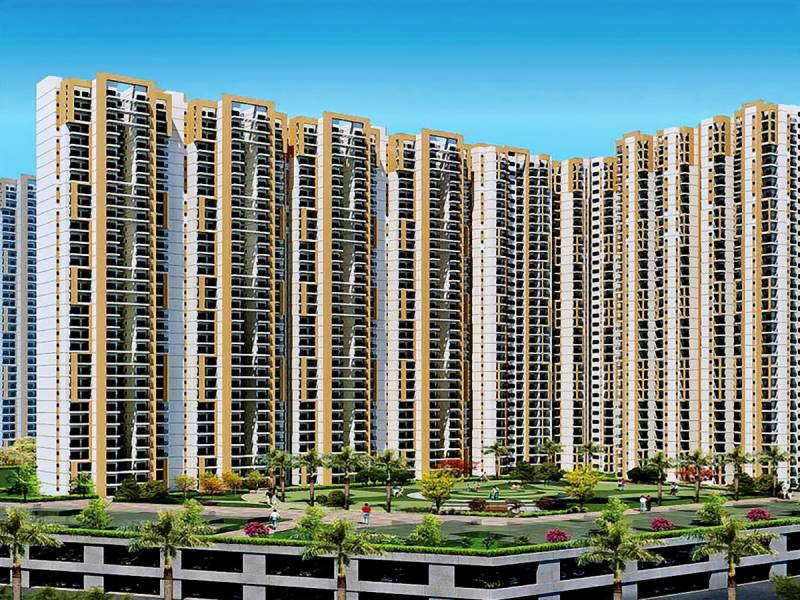 Images for Elevation of Amrapali Verona Heights