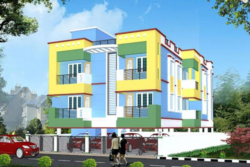 Images for Elevation of Royal Matsya