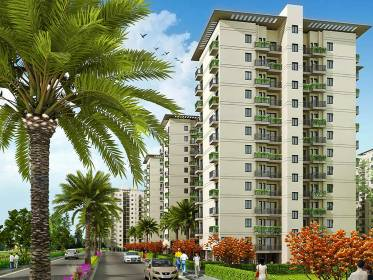 Images for Elevation of DLF Woodland Heights at My Town