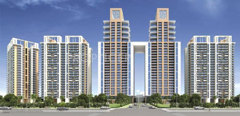 Images for Elevation of Gaursons Saundaryam