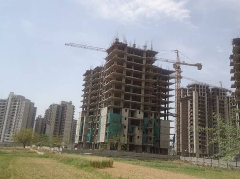 Images for Construction Status of Ansal Highland Park