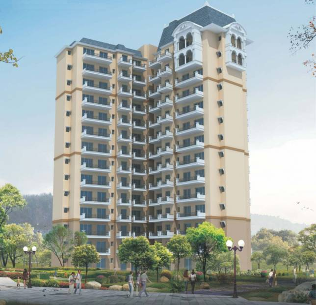 Images for Elevation of Ansal Highland Park