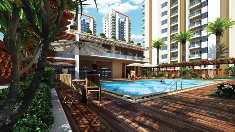 Images for Amenities of Adani Oyster Grande