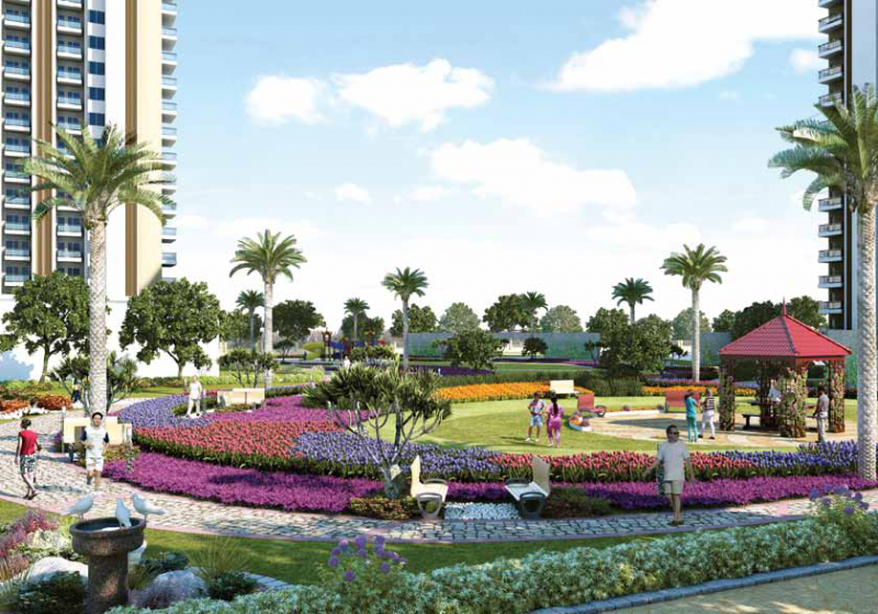 oyster-grande Images for Amenities of Adani Oyster Grande