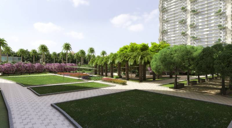 Images for Amenities of Prateek Edifice