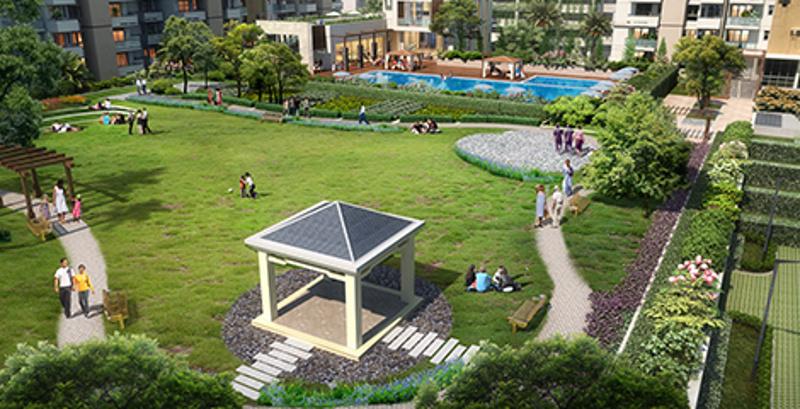 Emaar Imperial Gardens In Sector 102 Gurgaon Price