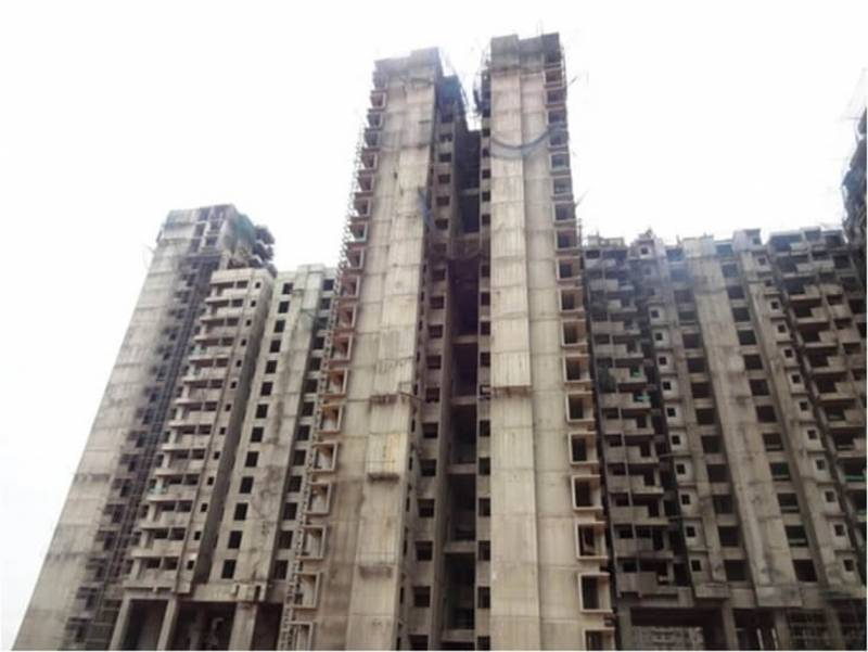 Images for Construction Status of Bhartiya Nikoo Homes