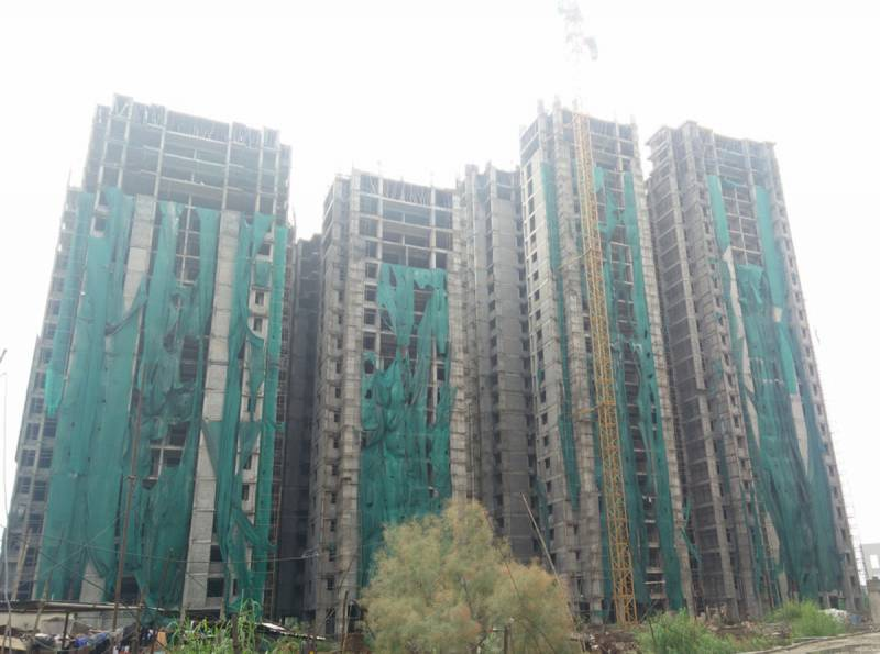 Images for Construction Status of Eldeco Inspire