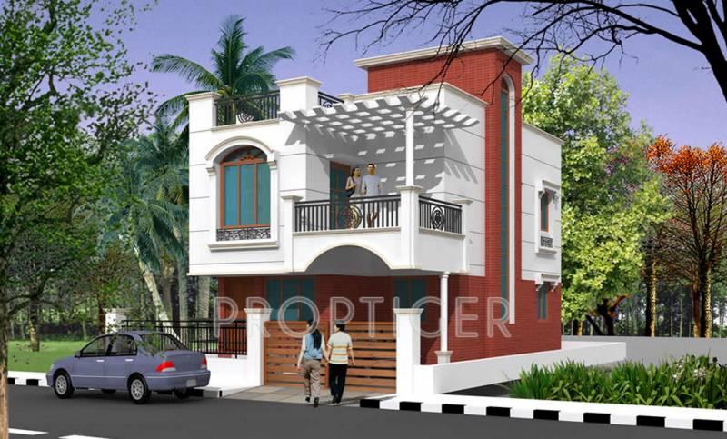 Images for Elevation of Sree Nivas Gardens