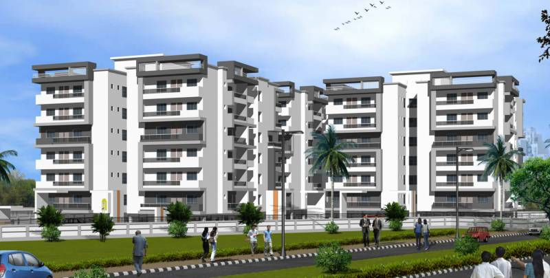 Images for Elevation of Meenakshi Meenakshi Planet City