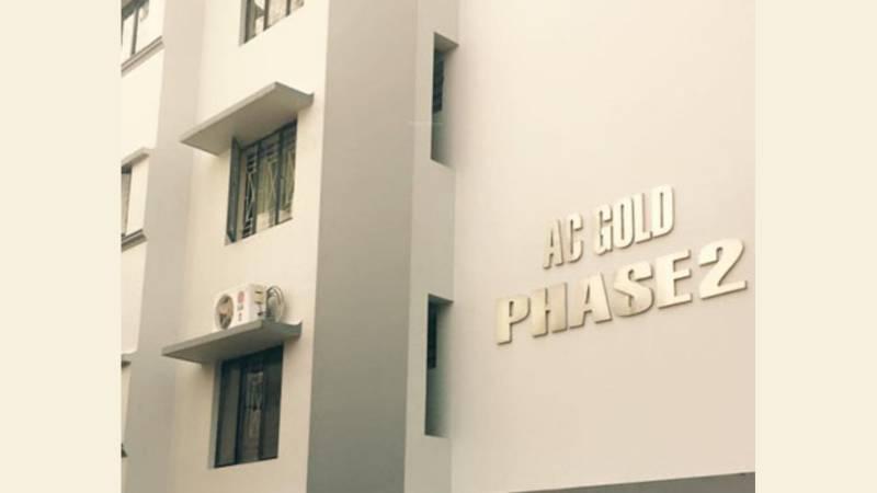 gold-phase-ii Elevation