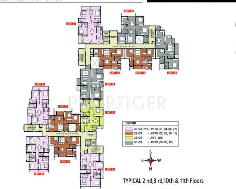 verde Images for Cluster Plan of ETA Verde
