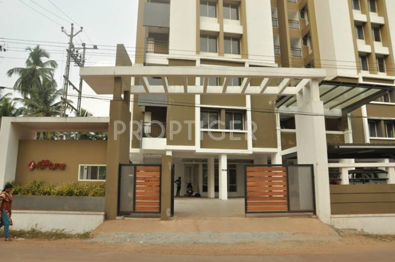 Images for Elevation of PVS Builders And Developers Fortune