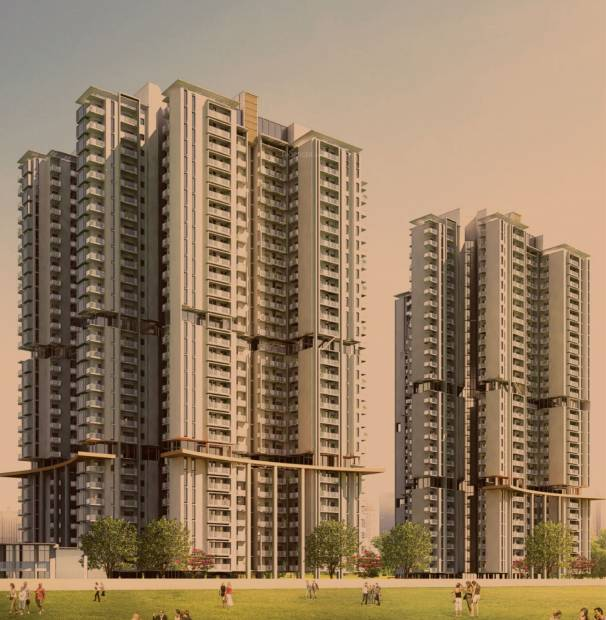Images for Elevation of Imperia Mirage Homes