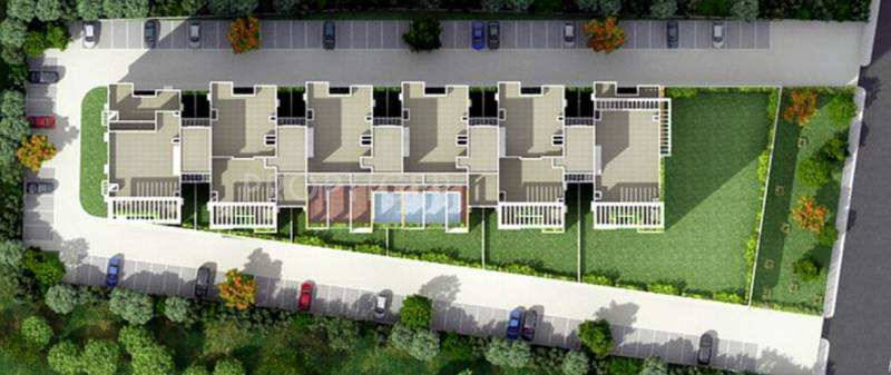 Images for Layout Plan of Tulive Horizon Residences