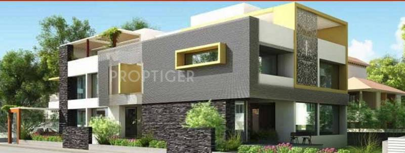 Images for Elevation of Hrishikesh Enterprises Hrishikesh Villa
