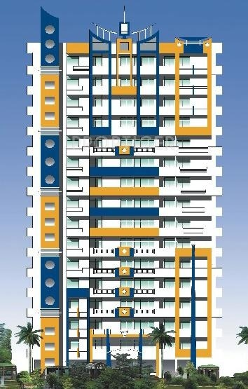 Images for Elevation of Skytech Merion Residency II