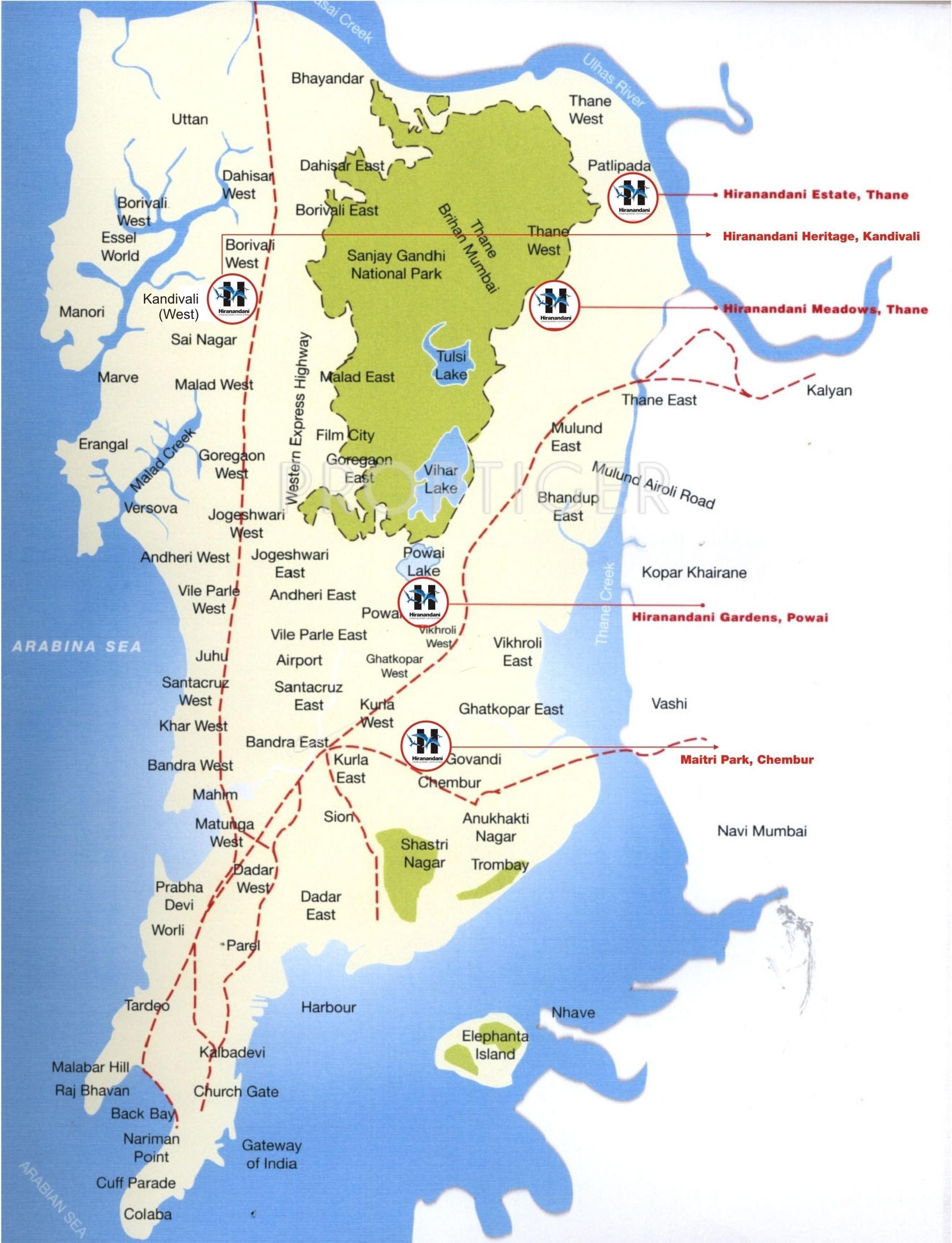 Avalon Floor Plan Hiranandani Gardens In Powai Mumbai Price Location Map