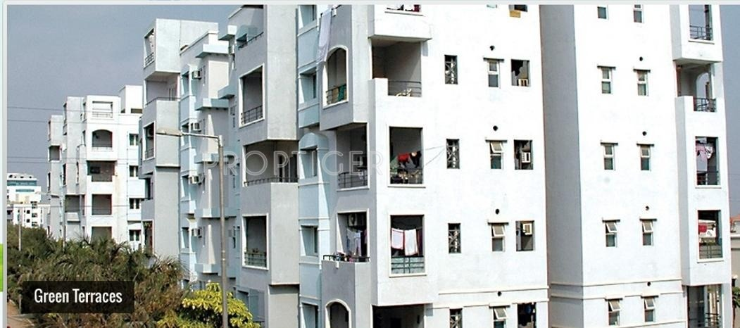 Apartments In Hitech City Hyderabad