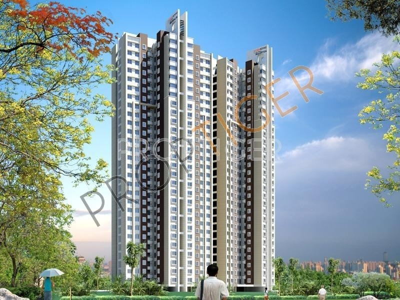 Lodha Casa Royale In Thane West Mumbai Price Location