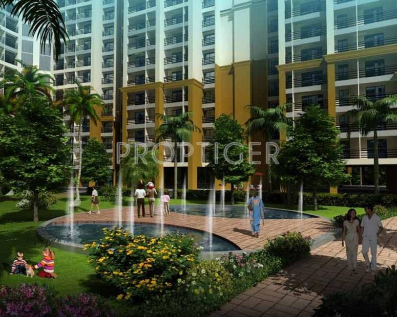 Images for Elevation of Indiabulls Greens