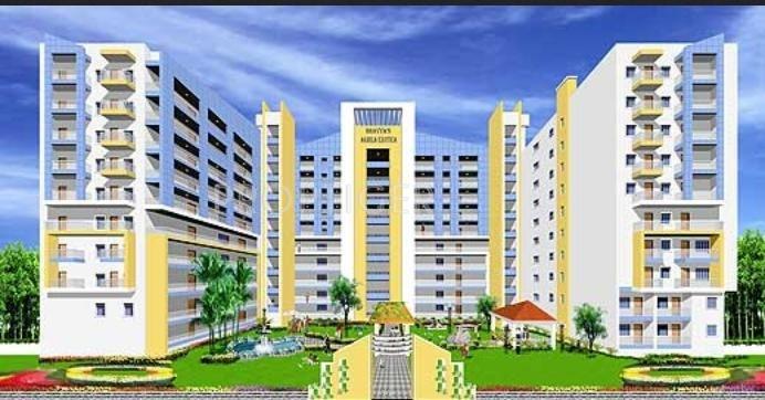 akhila-exotica Images for Elevation of Bhavya Akhila Exotica