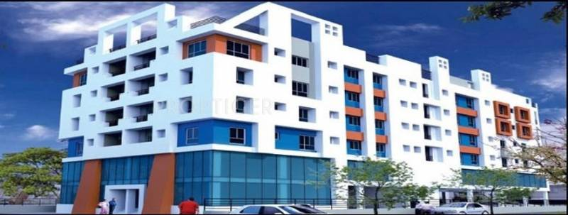 Images for Elevation of Ajmir Ajmir Apartment