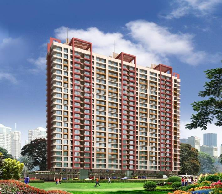 Images for Elevation of Siddhivinayak Divyam Heights